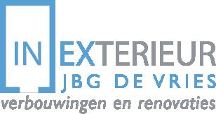 In & Exterieur bedrijf JBG de Vries